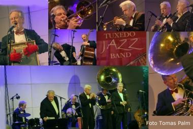 140226b Tuxedo Jazzband