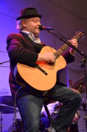 Peter Getz  Foto © Haga Musik och Media, 2014