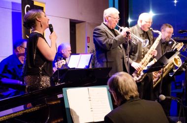 2014-04-02-2 3 Jazz au Vie med Camilla von Bothmer_DSC_0140