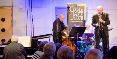 kungliga musikhögskolan jazz