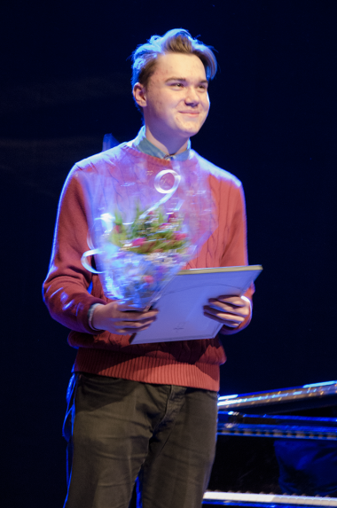 Henrik Jäderberg