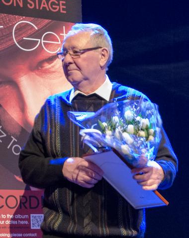 Sven Arne Mattsson