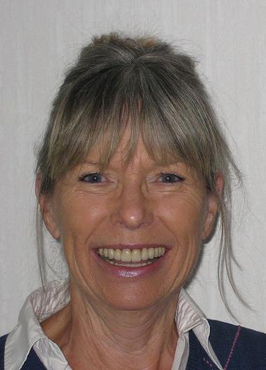 Annica Risberg